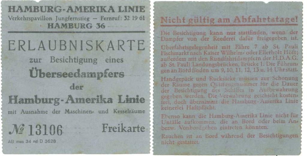 Hamburg-Amerika-Linie